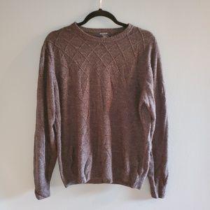 💞3/$25💞Grey Dockers Sweater